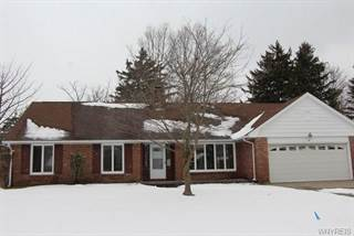 Single Family for sale in 16 Lake Ledge Drive, Amherst, NY, 14221