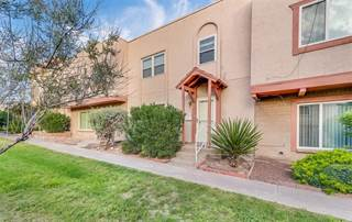Townhouse for sale in 279 Maricopa, El Paso, TX, 79912