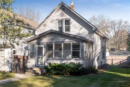 Residential for sale in 3435 24th Avenue S, Minneapolis, MN, 55406