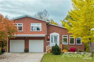 Residential Property for sale in 22 HIGHLAND PARK Drive, Dundas, Ontario, L9H 3L8