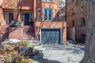 Residential Property for sale in 27 Oriole Rd, Toronto, Ontario, M4V2E6