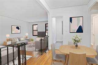 Co-op for sale in 161 East 88th Street 5C, Manhattan, NY, 10128