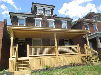 Multifamily for sale in 400-02 Chittenden Avenue, Columbus, OH, 43201