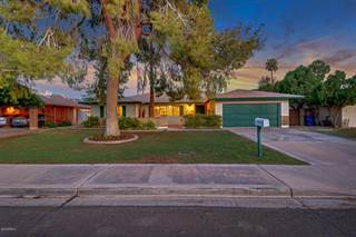 Single Family for sale in 1409 E WATSON Drive, Tempe, AZ, 85283