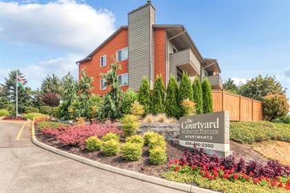 Apartment for rent in 3900 Southcenter Blvd, Tukwila, WA, 98188