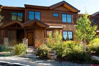 Townhouse for sale in 50827 N Hwy 550 4C, Durango, CO, 81301