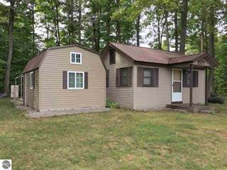 Single Family for sale in 9856 Crouch Road, Fife Lake, MI, 49633