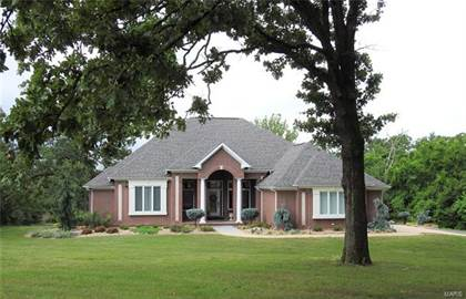 Residential Property for sale in 10840 Breeden Drive, Rolla, MO, 65401
