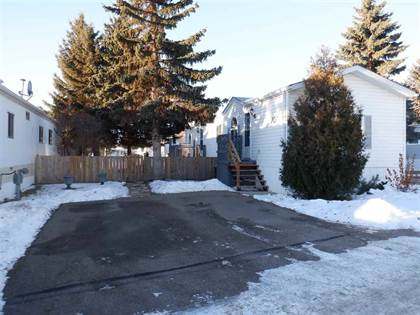 Single Family for sale in 707 Evergreen Park NW, Edmonton, Alberta, T5Y4M2
