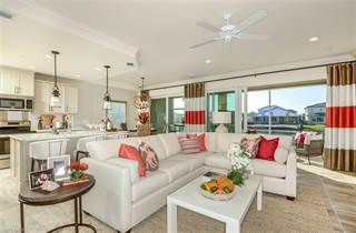 Condo for sale in 2311 Sawyer Hill RD 803, Naples, FL, 34120