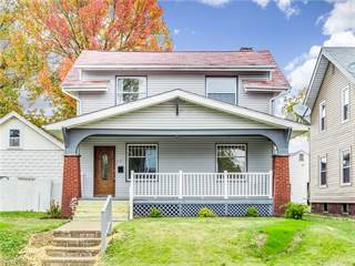 Single Family for sale in 2701 Rosewood Pl Northwest, Canton, OH, 44708