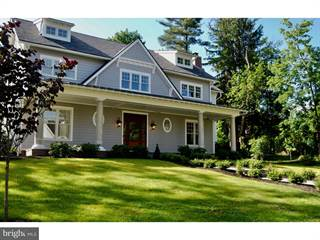Single Family for sale in 401 LINDEN AVENUE, Doylestown, PA, 18901