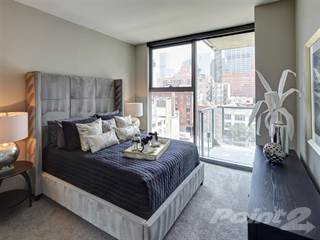 Apartment for rent in CATALYST Chicago - 2 Bed 2 Bath (01), Chicago, IL, 60661