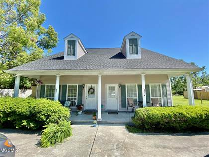 Multifamily for sale in 407 Citizen St, Bay Saint Louis, MS, 39520