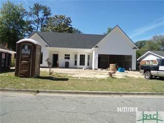 Single Family for sale in 2413 Dolphin Drive, Savannah, GA, 31406