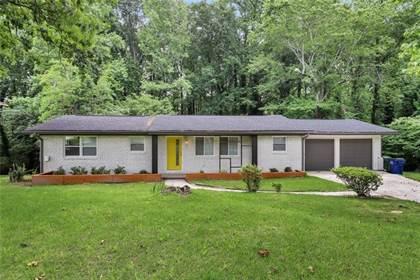 Residential Property for sale in 2401 Edgewater Drive SW, Atlanta, GA, 30311