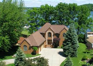 Single Family for sale in 7290 WILLIAMS LAKE Road, Waterford, MI, 48329