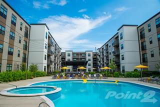 Apartment for rent in The Pointe at Polaris, Columbus, OH, 43240