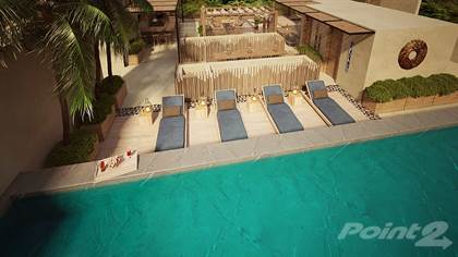 Residential Property for sale in 1Bdr. -  SOLEMN Tulum, Tulum, Quintana Roo