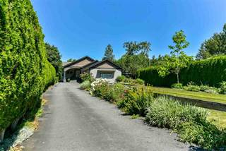Single Family for sale in 42717 YARROW CENTRAL ROAD, Yarrow, British Columbia, V2R5C5