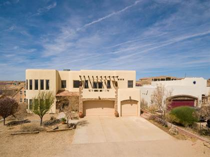 Residential Property for sale in 1261 MONTERREY Road NE, Rio Rancho, NM, 87144