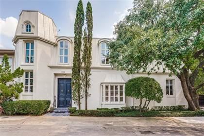 Residential Property for sale in 3802 S Versailles Avenue, Dallas, TX, 75209