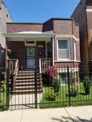 Single Family for sale in 5411 South HONORE Street, Chicago, IL, 60609
