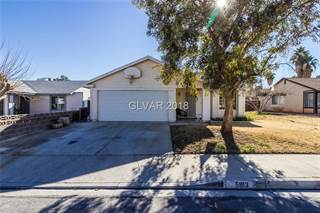 Single Family for sale in 5913 MONTECITO Way, Las Vegas, NV, 89108