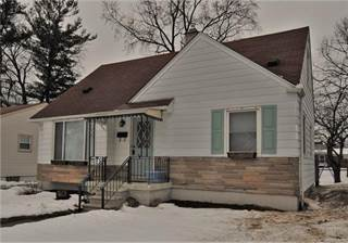 Single Family for sale in 1117 E WINDEMERE Avenue, Royal Oak, MI, 48073