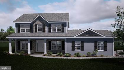 Residential Property for sale in Lot # 40 SPEECE LANE, Greater Hershey, PA, 17018