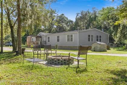 Residential Property for sale in 13440 Centralia Road, Annutteliga Hammock, FL, 34614