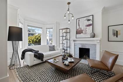 Residential Property for sale in 122 8th Avenue, San Francisco, CA, 94118