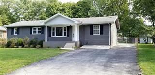 Single Family for sale in 3412 Ginger Drive, Hopkinsville, KY, 42240