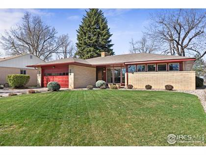 Residential Property for sale in 619 Monte Vista Ave, Fort Collins, CO, 80521