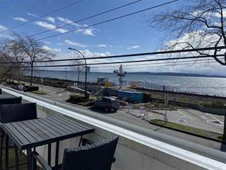 Office Space for rent in 15521 MARINE DRIVE, White Rock, British Columbia