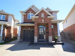 Residential Property for sale in 31 Seacove Crt, Hamilton, Ontario