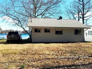 Single Family for sale in 823 S Bass Lake Drive, Vestaburg, MI, 48891