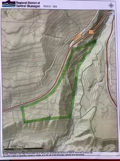 Lots And Land for sale in Lot 1 Highway 33 E, Thompson - Okanagan, British Columbia
