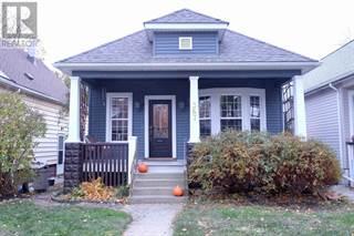 Single Family for sale in 367 GROVE, Windsor, Ontario