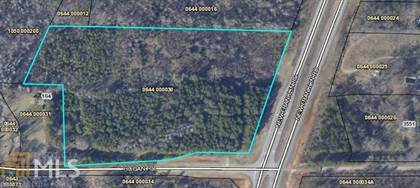 Farm And Agriculture for sale in 0 Hwy 27 & Hogan Rd, Hogansville, GA, 30230