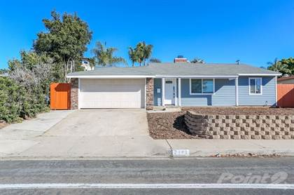 Single-Family Home for sale in 2443 Burgener , San Diego, CA, 92110