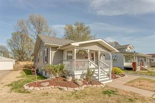 Single Family for sale in 643 North 1st Street, Wood River, IL, 62095