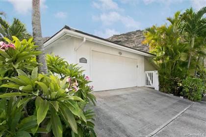 Residential Property for sale in 1349 Miloiki Street, Honolulu, HI, 96825