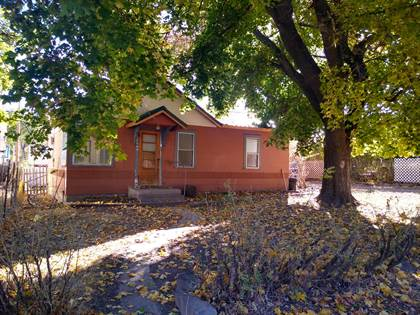 Residential Property for sale in 605 1st Avenue, Hot Springs, MT, 59845