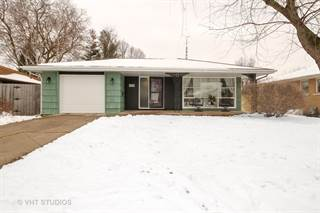 Single Family for sale in 999 Hawthorne Lane, Kankakee, IL, 60901