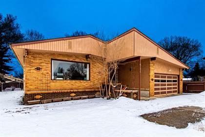 Single Family for sale in 6134 37A AV NW, Edmonton, Alberta, T6L1H4