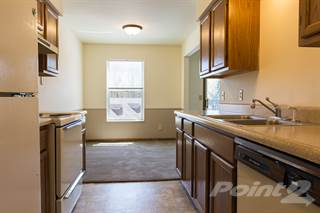 Apartment for rent in Brookmeadow Apartments - 2 Bed, 1.5 Bath - 930 sq ft, Greater Hudsonville, MI, 49418