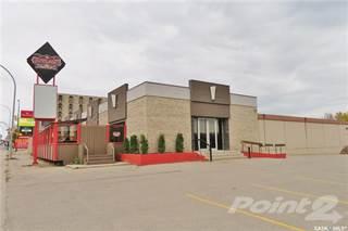 Comm/Ind for sale in 710 Idylwyld DRIVE N, Saskatoon, Saskatchewan
