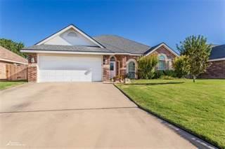 Single Family for sale in 2174 Old Ironsides Road, Abilene, TX, 79601