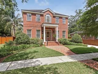 Single Family for sale in 1423 AVONDALE AVE, Jacksonville, FL, 32205
